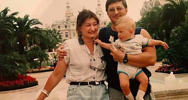 Жена Александра Мясникова - фото, дети, личная жизнь