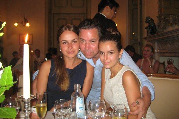 Муж Анны Якуниной - фото, личная жизнь актрисы, дети