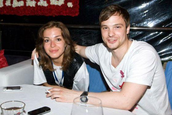 Жена Алексея Чадова - фото, личная жизнь, дети