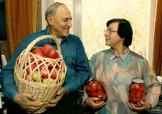 Жена Николая Дроздова - фото, возраст, биография, дети