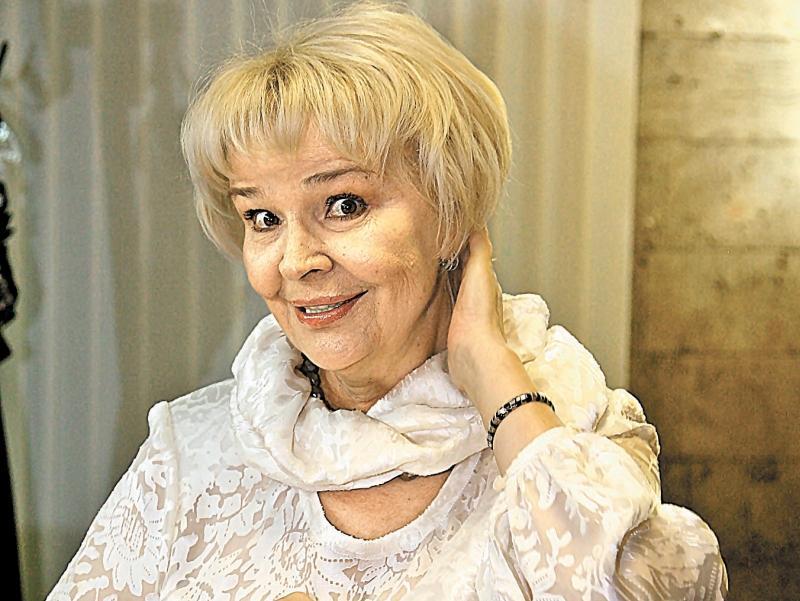 Муж Тамары Семиной - фото, биография, личная жизнь, дети