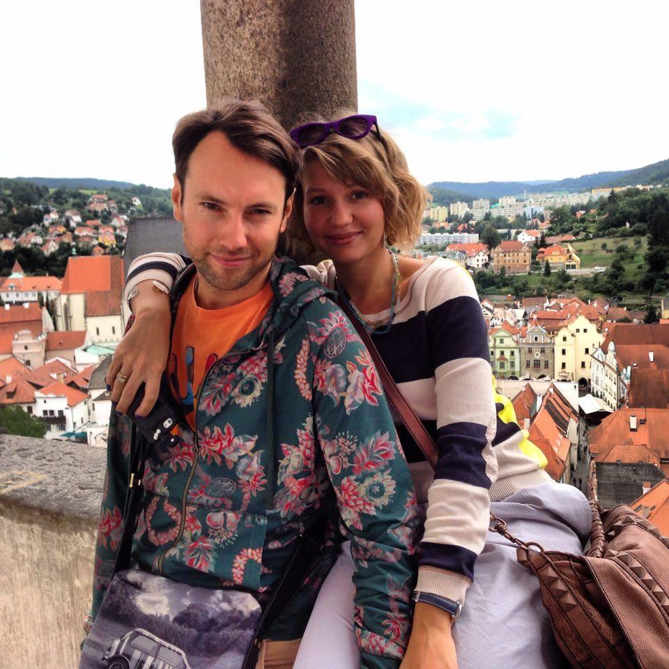 Жена Андрея Финягина - фото, личная жизнь, биография, дети