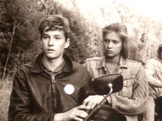 Муж Олеси Судзиловской - фото, личная жизнь, биография, дети