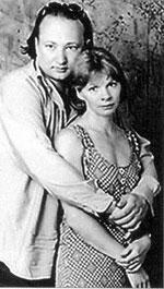 Жена Юрия Гальцева - фото, личная жизнь, дети