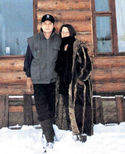 Жена Александра Балуева - фото, личная жизнь, дети