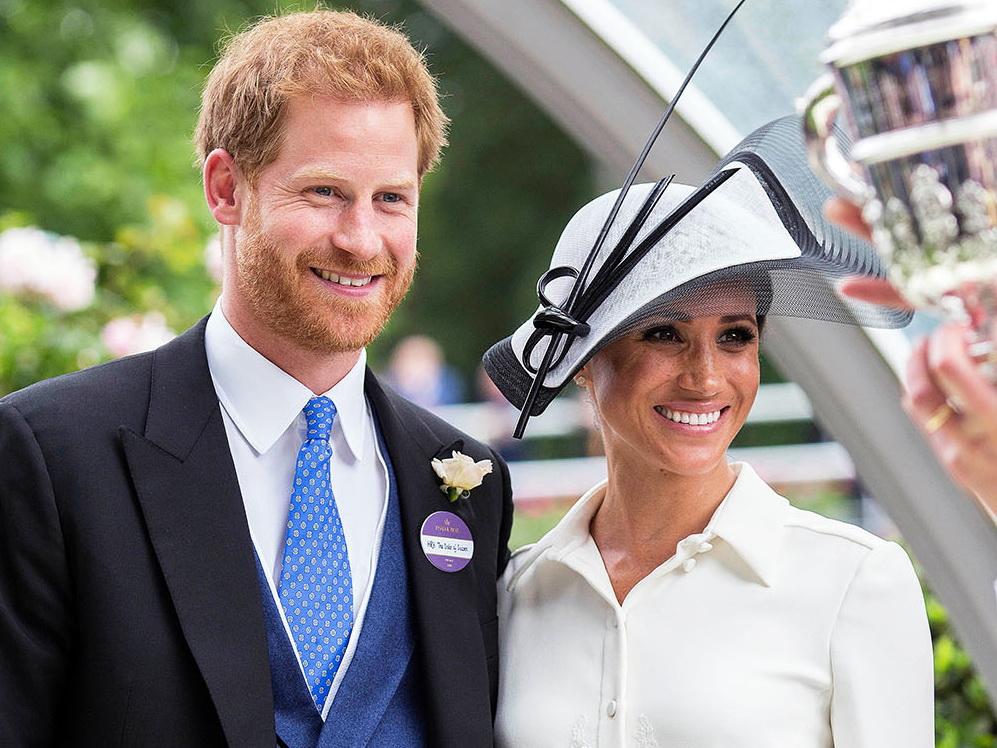 Жена принца Гарри - фото, возраст, биография