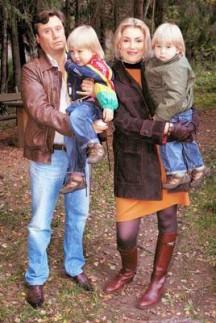Муж Марии Шукшиной - фото, биография, личная жизнь, дети