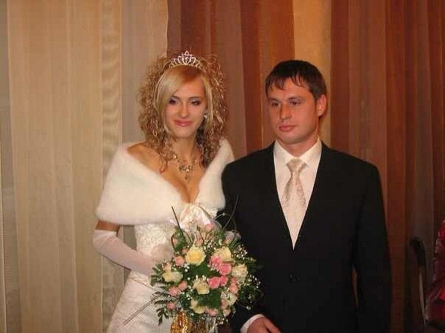 Муж Олеси Малинской - фото, биография, личная жизнь