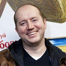 Жена Сергея Бурунова - фото, личная жизнь, семья, дети