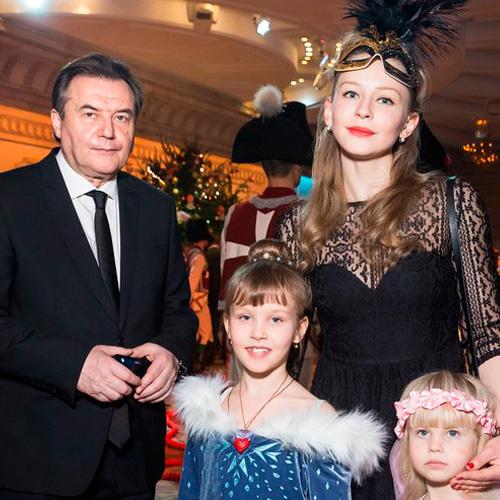 Юлия Пересильд и ее муж - фото, личная жизнь, биография, дети