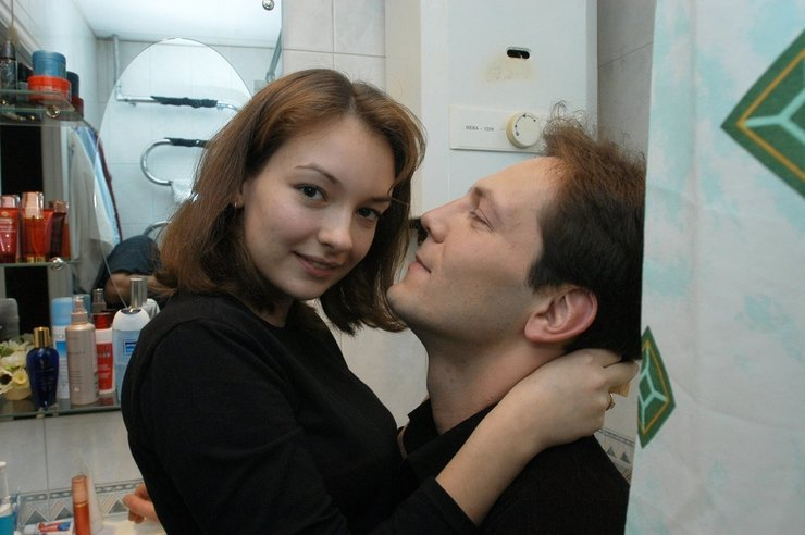 Жена Дмитрия Щербины - фото, личная жизнь, дети
