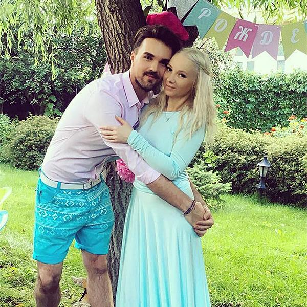 Жена Александра Панайотова - фото, личная жизнь, дети