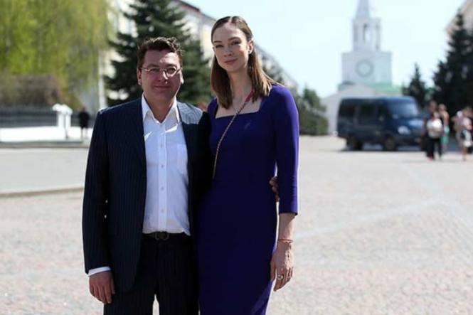 Муж Екатерины Гамовой - фото, личная жизнь, дети