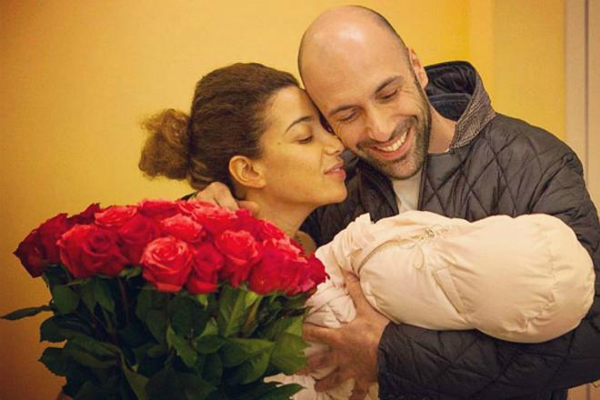 Жена Евгения Папунаишвили - фото, возраст, свадьба, личная жизнь