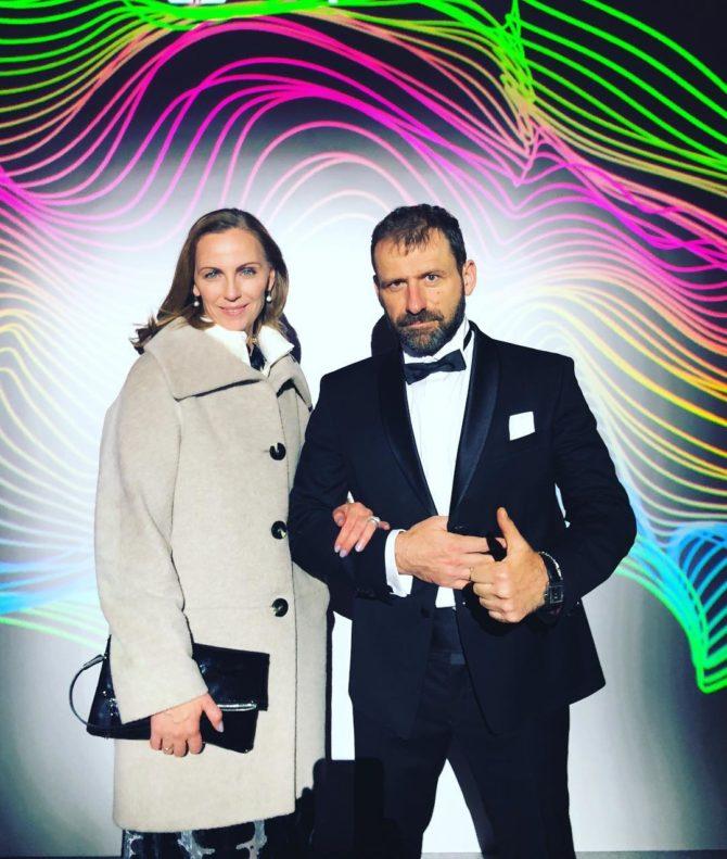 Жена Игоря Рыбакова - фото, дети, биография миллиардера