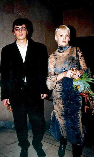 Жена Сергея Бодрова младшего - фото, биография, дети