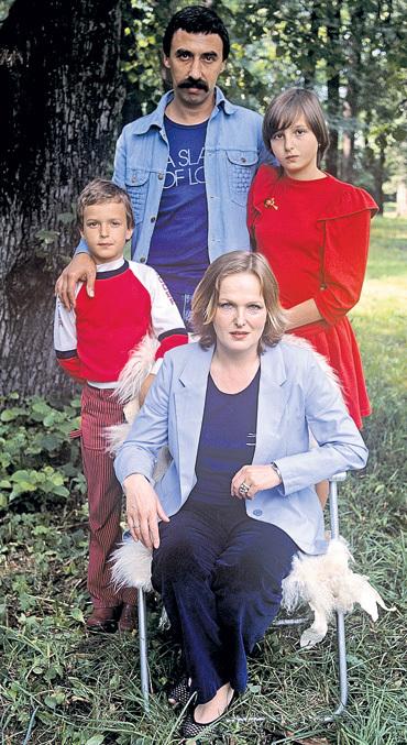 Муж Елены Соловей - фото, биография, дети