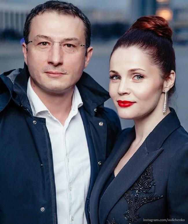 Муж Екатерины Вуличенко - фото, биография, личная жизнь, дети