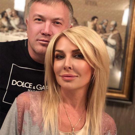 Муж Татьяны Овсиенко - фото, личная жизнь, дети, новости