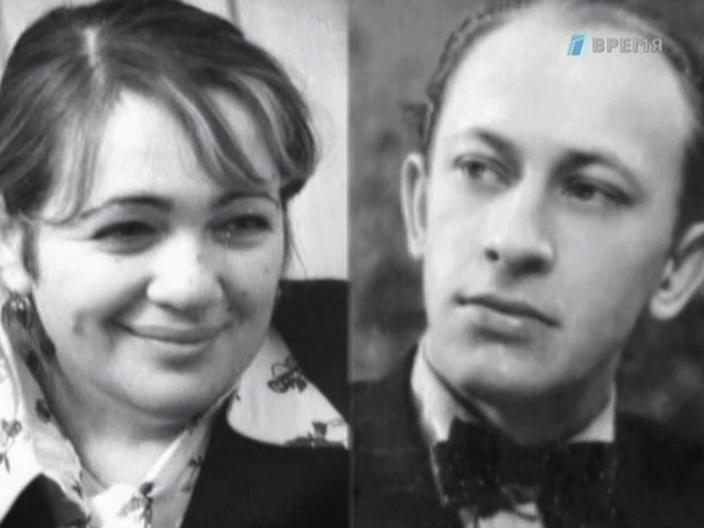 Муж Галины Волчек - фото всех мужей, дети