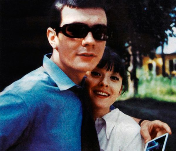 Мужья Анастасии Вертинской - фото, биография, личная жизнь, дети