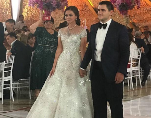Самвел Карапетян и его жена - фото, дети, биография