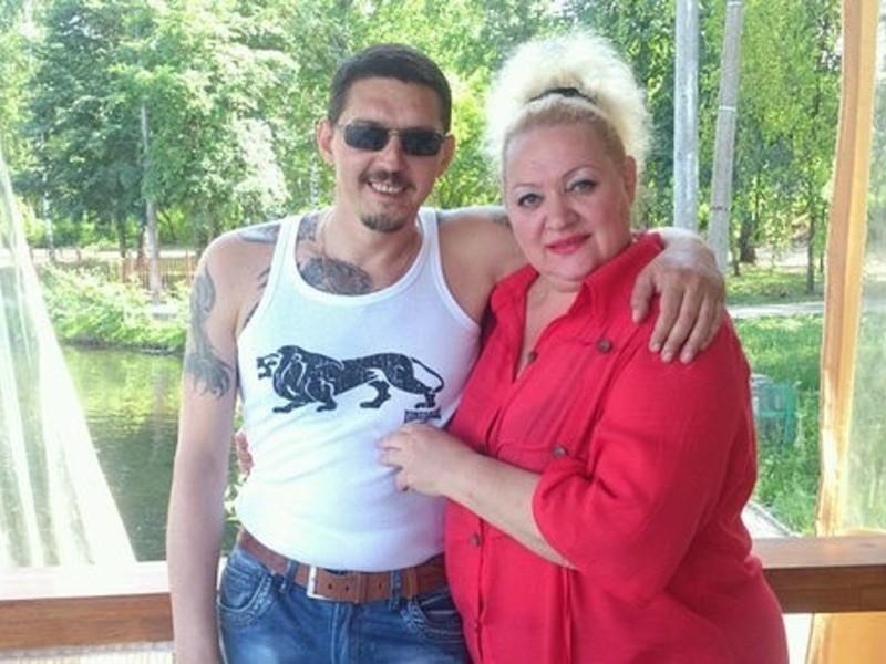 Жена Аркадия Кобякова - фото, биография, дети, семья