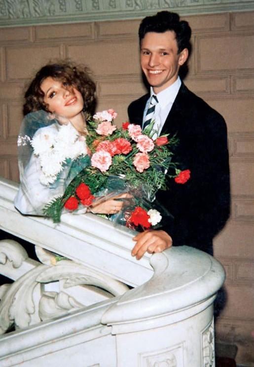 Муж Елены Воробей - фото, личная жизнь, биография, дети