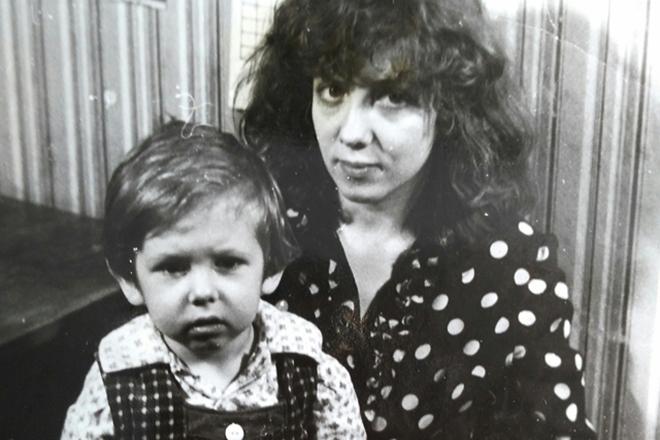Жена Майка Науменко - фото, биография, личная жизнь