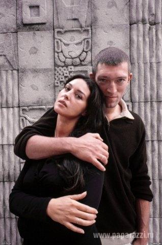 Жена Венсана Касселя - фото бывшей и новой жены, дети