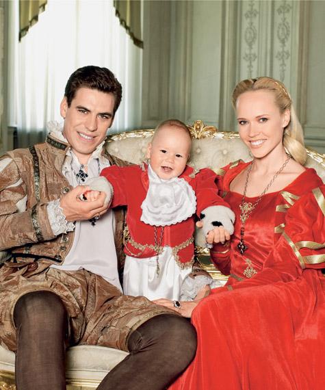 ЖенаДмитрияДюжева - фото, биография, личная жизнь, дети