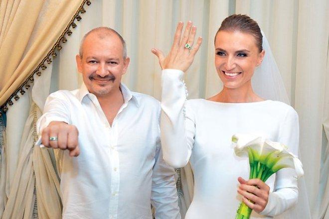 Жена Дмитрия Марьянова - фото, биография, дети