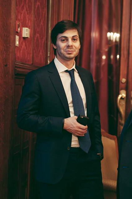 Игорь Булатов и его жена - фото, биография, свадьба