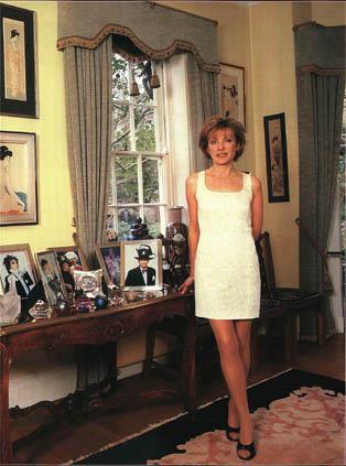 Жена Фредди Меркьюри - фото, личная жизнь, молодость
