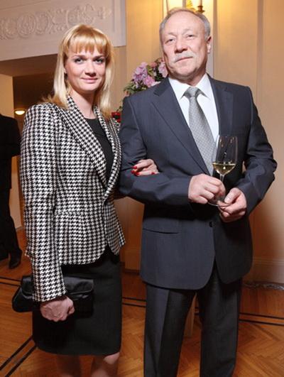 Муж Светланы Хоркиной- фото, личная жизнь, биография, дети