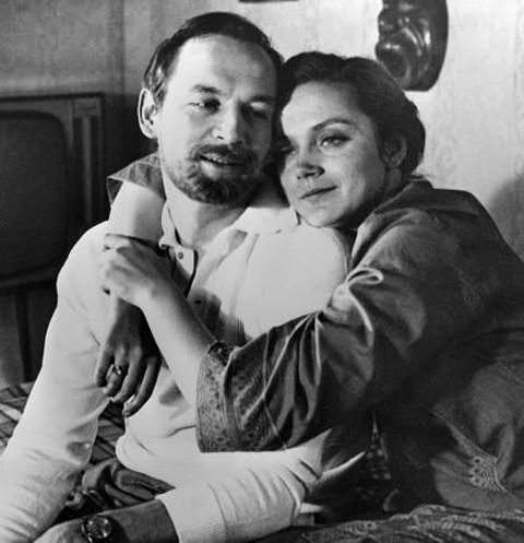 Жена Василия Ланового - фото, биография, личная жизнь, дети