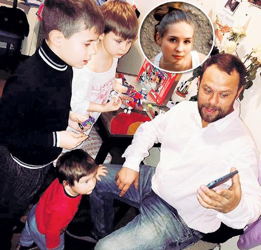 Жена Кирилла Плетнева - фото, биография, личная жизнь, дети