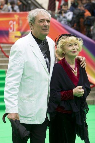 Муж Светланы Немоляевой - фото, биография актрисы, сын