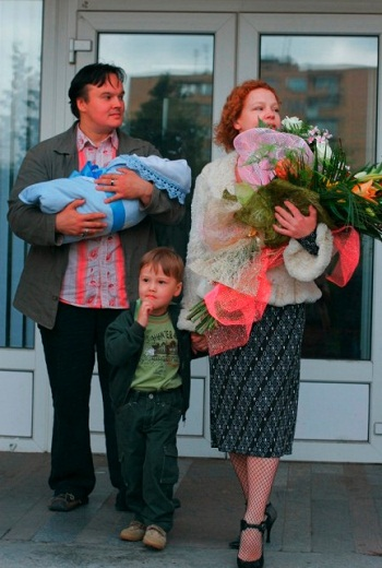 Муж Татьяны Абрамовой - фото, биография, личная жизнь