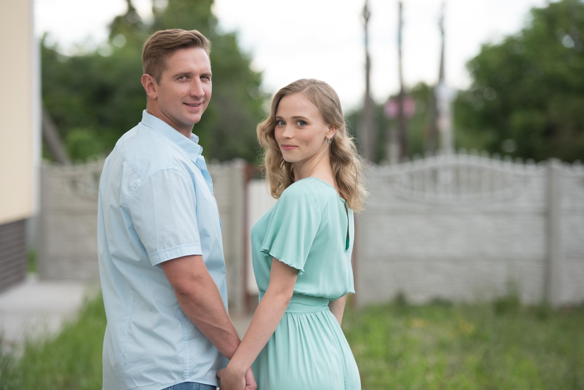 Муж Анны Кошмал - фото, личная жизнь, свадьба, дети