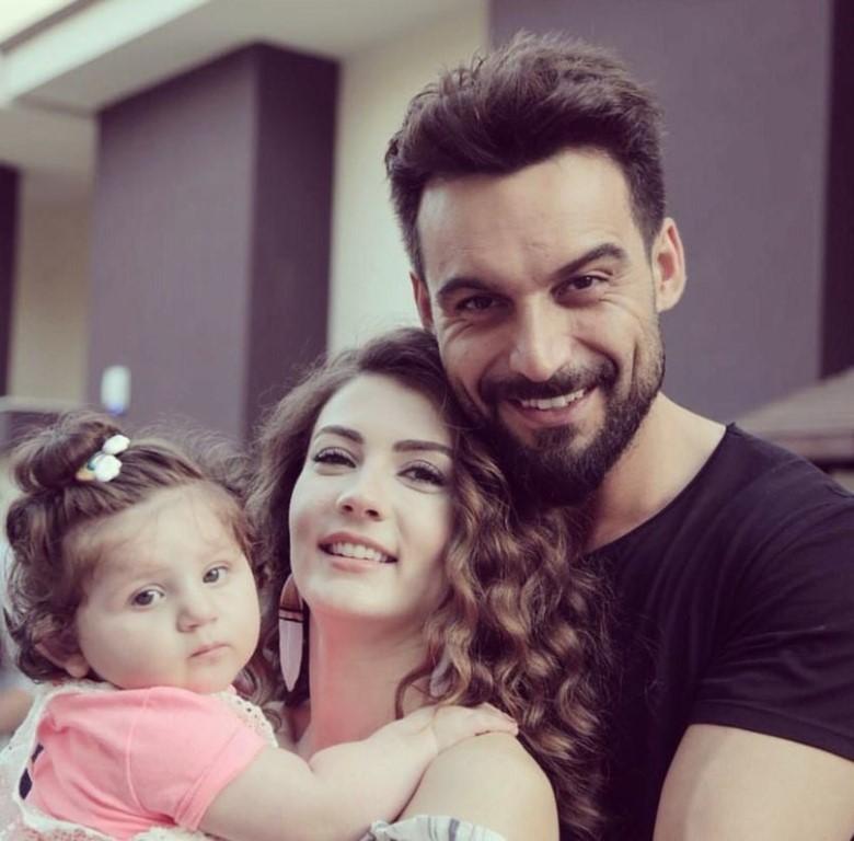 Жена Али Эрсан Дуру - фото, биография, дети