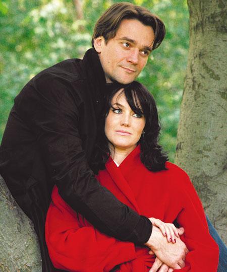 Жена Дмитрия Миллера - фото, личная жизнь, биография, дети
