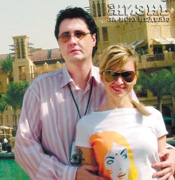 Муж Ирины Нельсон - фото, биография, дети