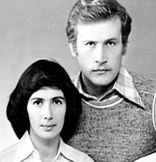 Жена Бориса Невзорова - фото, биография, личная жизнь, дети