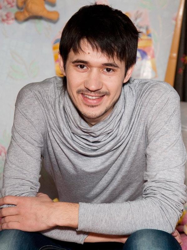 Жена Антона Богданова - фото, биография, личная жизнь, дети