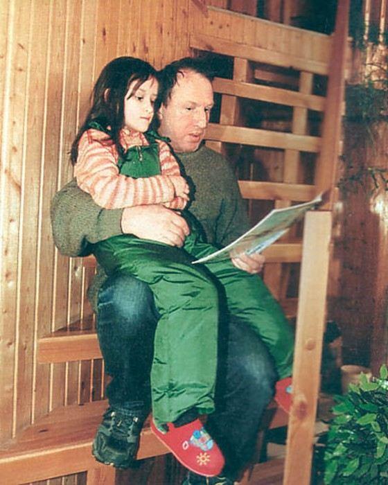 Жена Владимира Стеклова - фото, сколько лет, личная жизнь