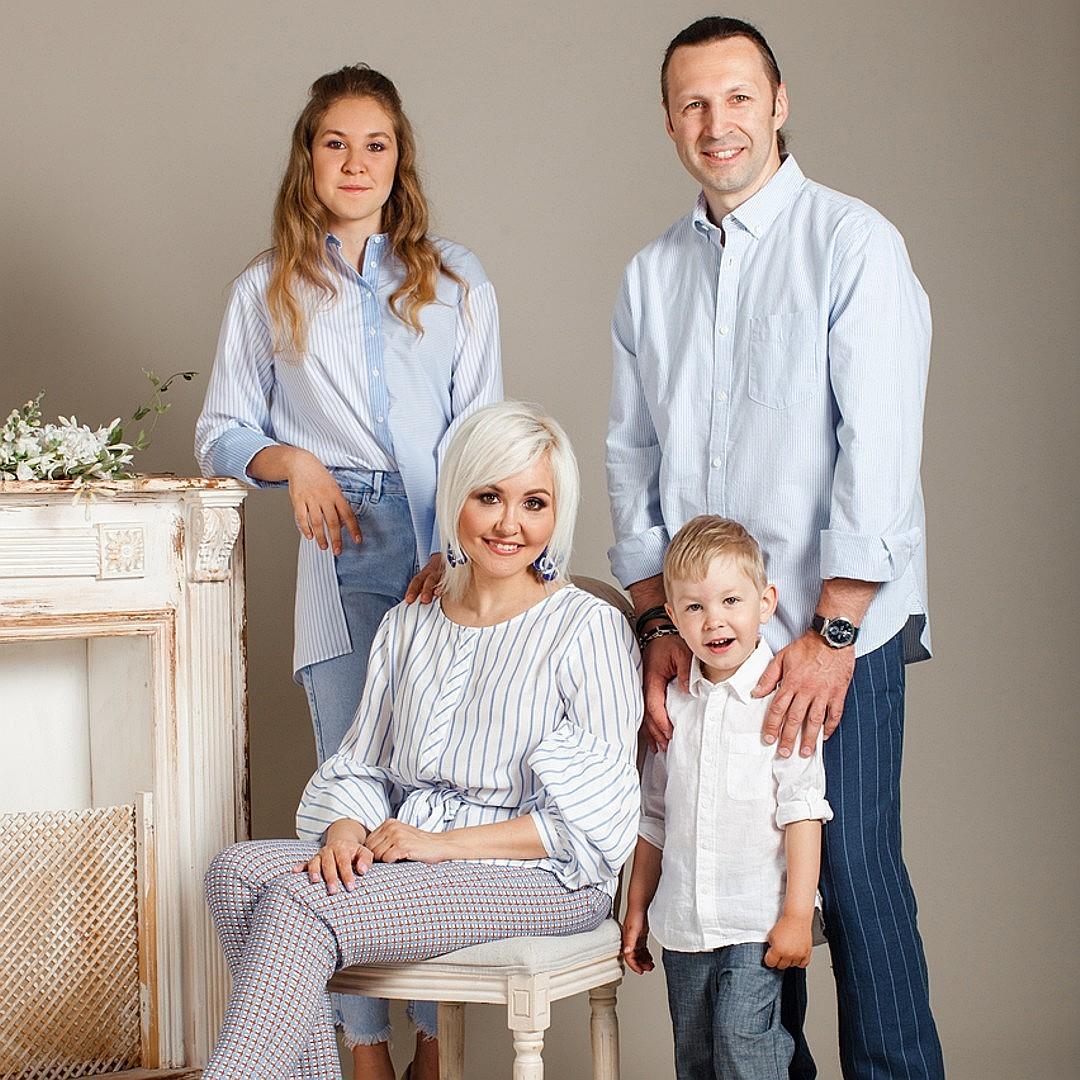 Муж Василисы Володиной - фото, биография, дети