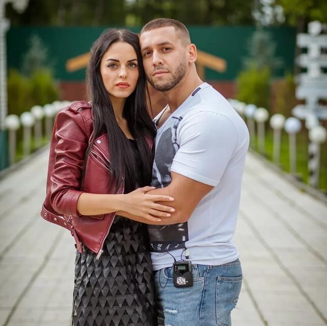 фото бывшего мужа юлии ефремовой