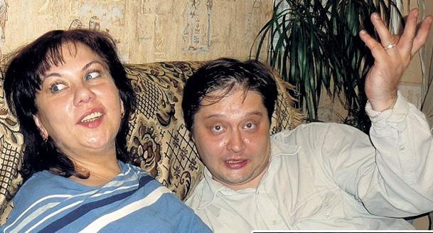 Муж Марины Федункив - фото, личная жизнь, дети