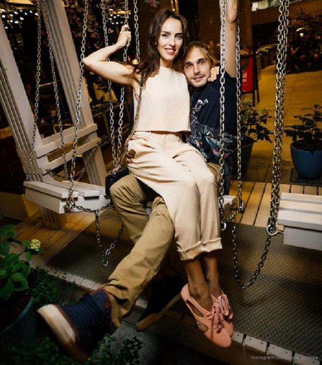 Муж Юлии Зиминой - фото, личная жизнь, дети